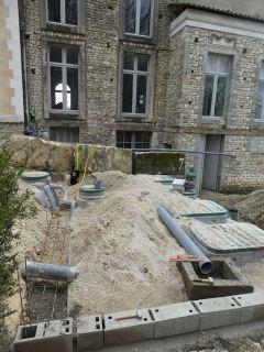 Quel chantier ! (photo crédit J-Claude Brunet)